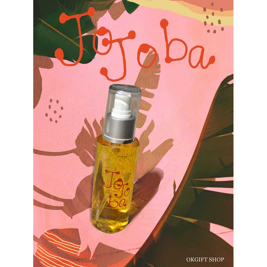 Jojoba 125ml (Oil)