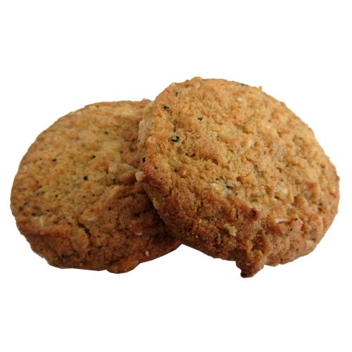 Anzac Biscuits with Wattleseed 180g