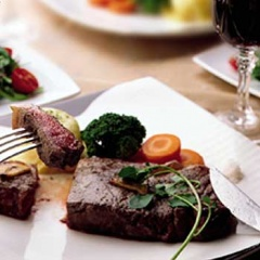 Aussie Beef Sirloin Steak (200g x 4)
