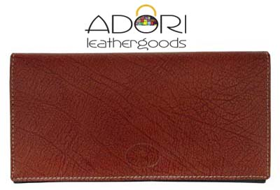 Long Wallet Brown AK2098