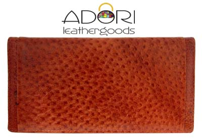 Long Wallet Brown EW4201