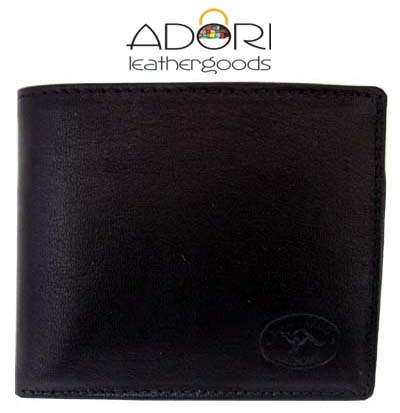 Bi-fold Wallet Brown KW2096