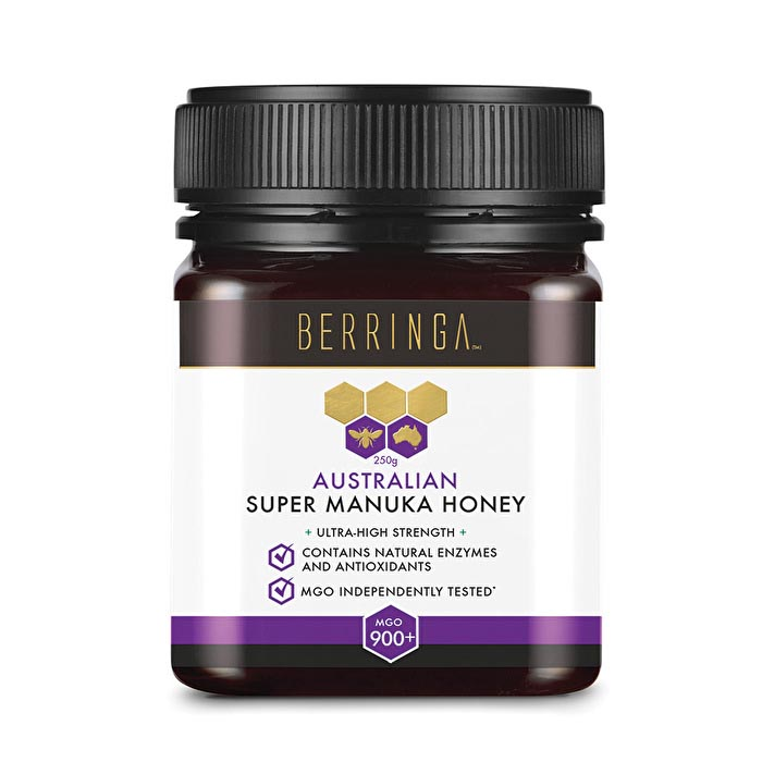 Australian Super Manuka Honey MGO 900+ / 250g