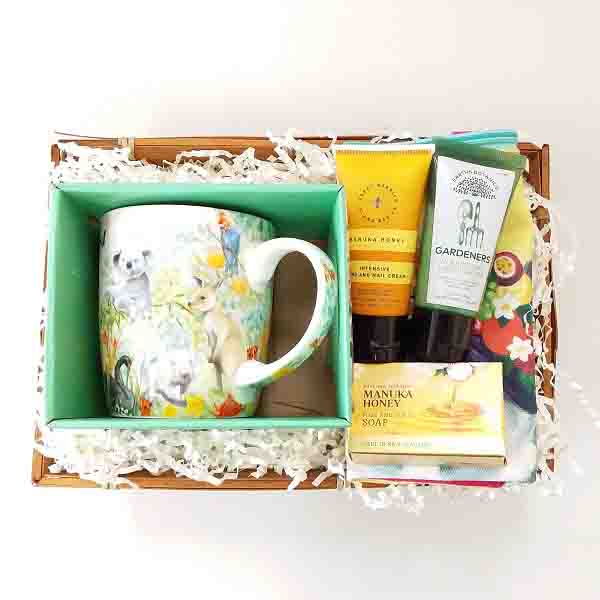 Mother's Day - Gift Pack10