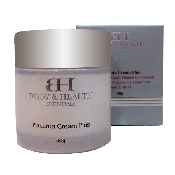 Placenta Cream Plus 50g