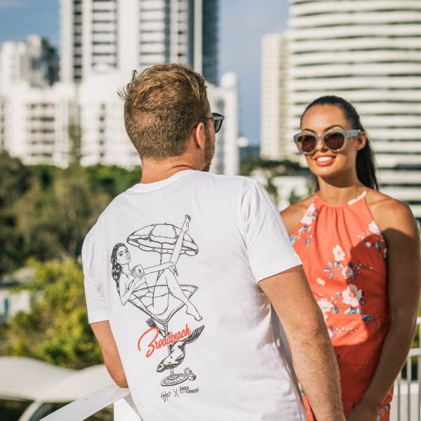 Undercurrent T-Shirt Broadbeach