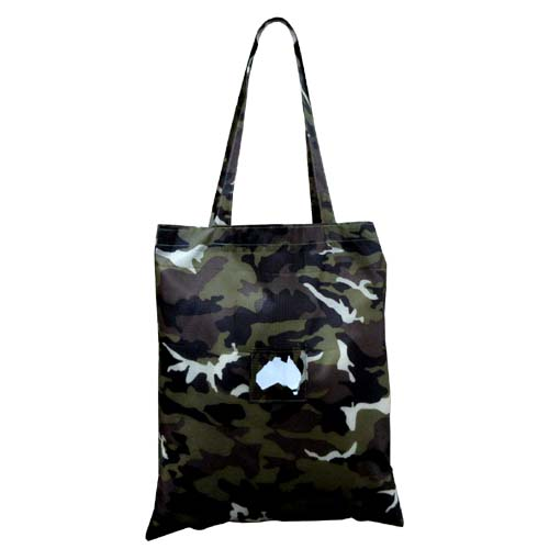 Eco Bag Camouflage - Click Image to Close