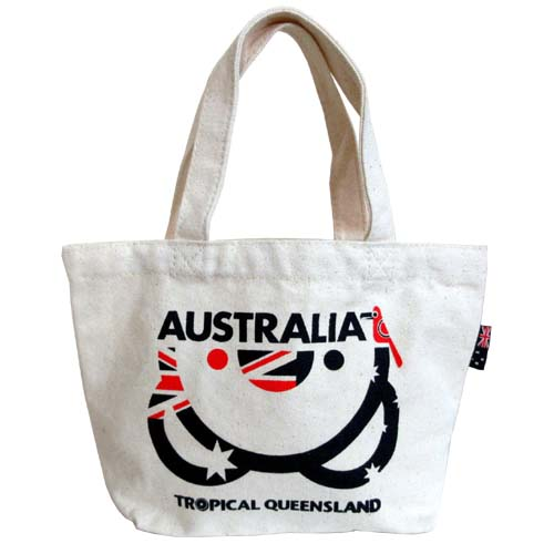 Tote Bag Australia Flag
