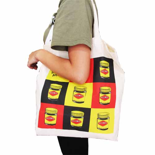 Vegemite Tote Bag