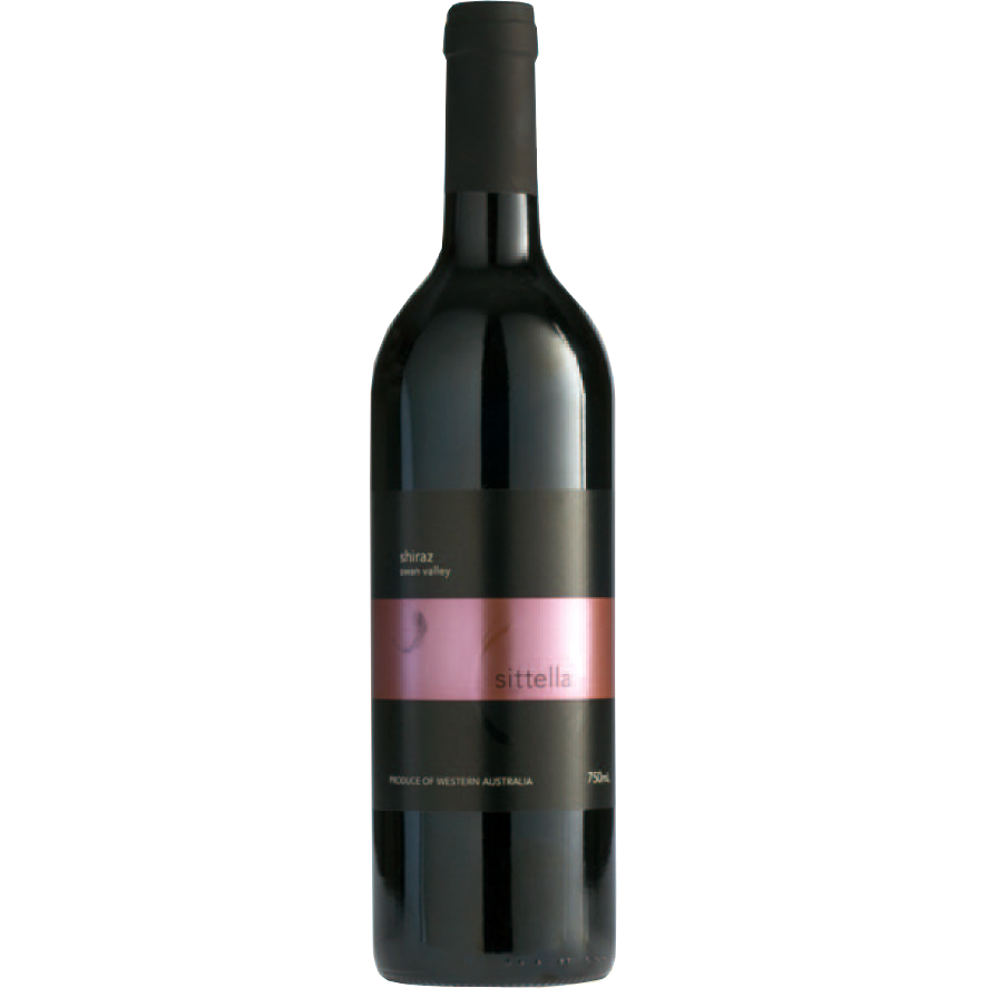 18. Sittela Shiraz (Red)