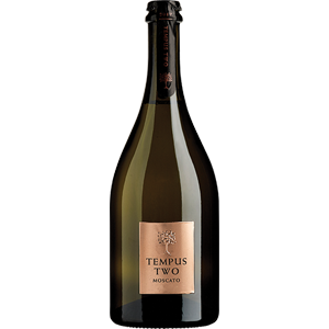 8. Tempus Two Moscato (Semi-sparkling White)